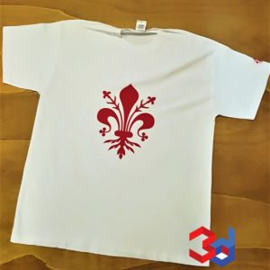 florence lily t-shirt